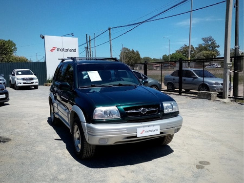 suzuki grand vitara at  - pto / financio - motorland