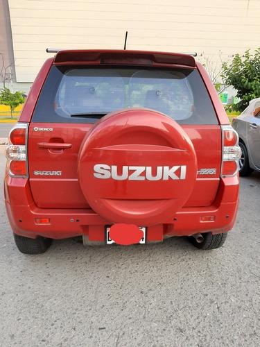 suzuki  grand vitara automatica motor 2.4
