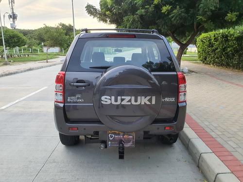 suzuki grand vitara automatico 4x2 modelo 2015