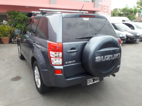 suzuki grand vitara autos