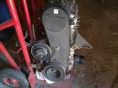 suzuki grand vitara damper de motor  (98 al 2005)