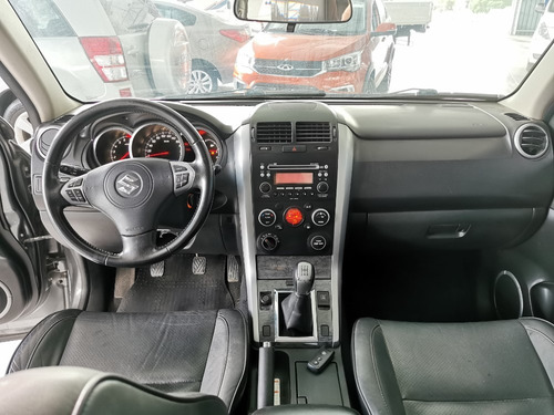 suzuki grand vitara extra full 4x4 2009