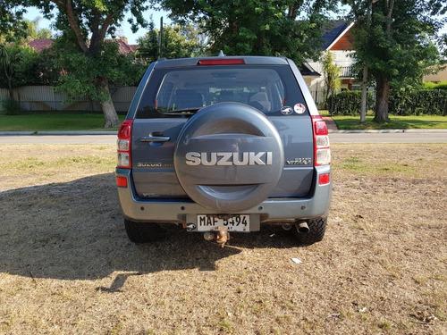 suzuki grand vitara full 2.4 4x4 con falla (precio 9000 usd)