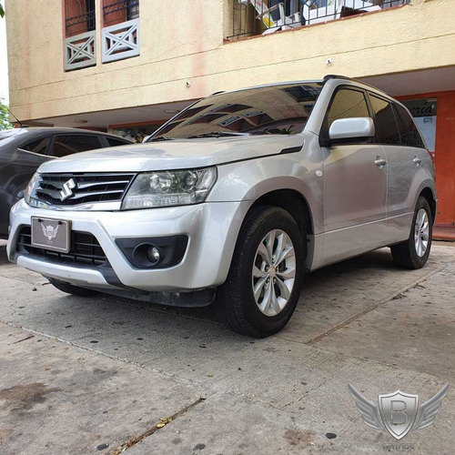 suzuki grand vitara full equipo at