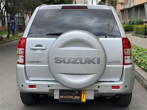 suzuki grand vitara glx 2.400cc a/t 2ab fe 4x4 2016