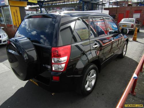 suzuki grand vitara hatchback