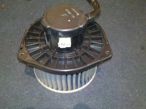 suzuki grand vitara motor de la calefacción  2002-2005