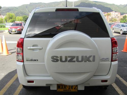 suzuki grand vitara mt 2400