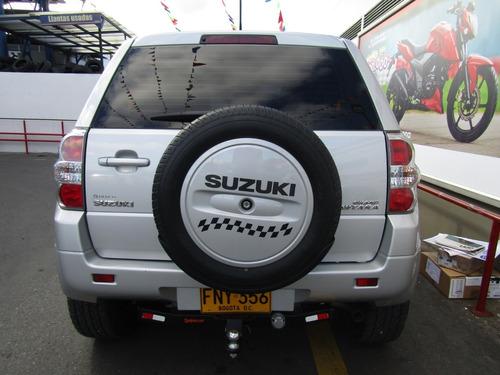 suzuki grand vitara mt 2400cc 4x4