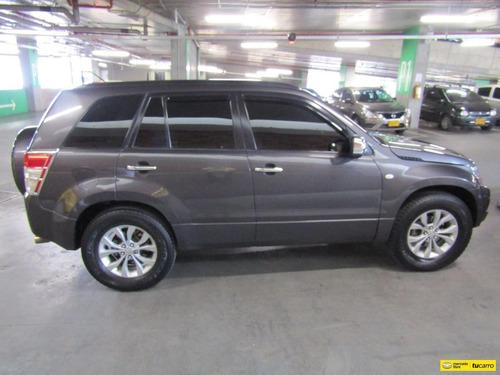 suzuki grand vitara mt wagon 2400