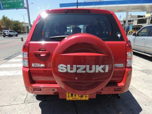 suzuki grand vitara sz 2.400cc at 4x4 fe