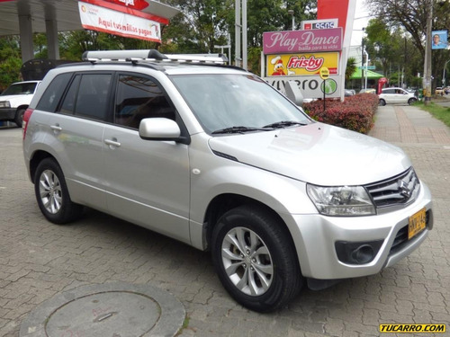 suzuki grand vitara sz glx sport 4x4 at
