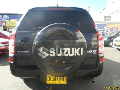 suzuki grand vitara sz mt 2000cc 4x2 aa