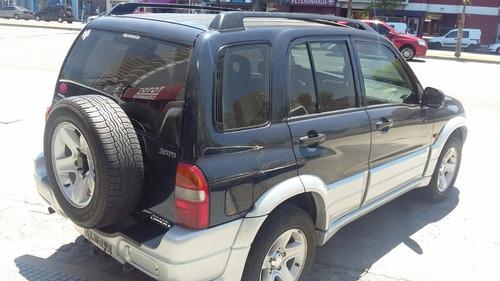 suzuki grand vitara tdi 4x4 full  2005 autos exclusivos