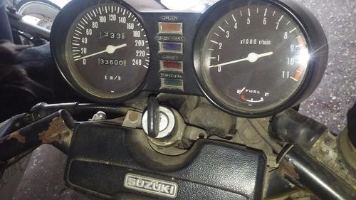 suzuki gs 1000 e 1979