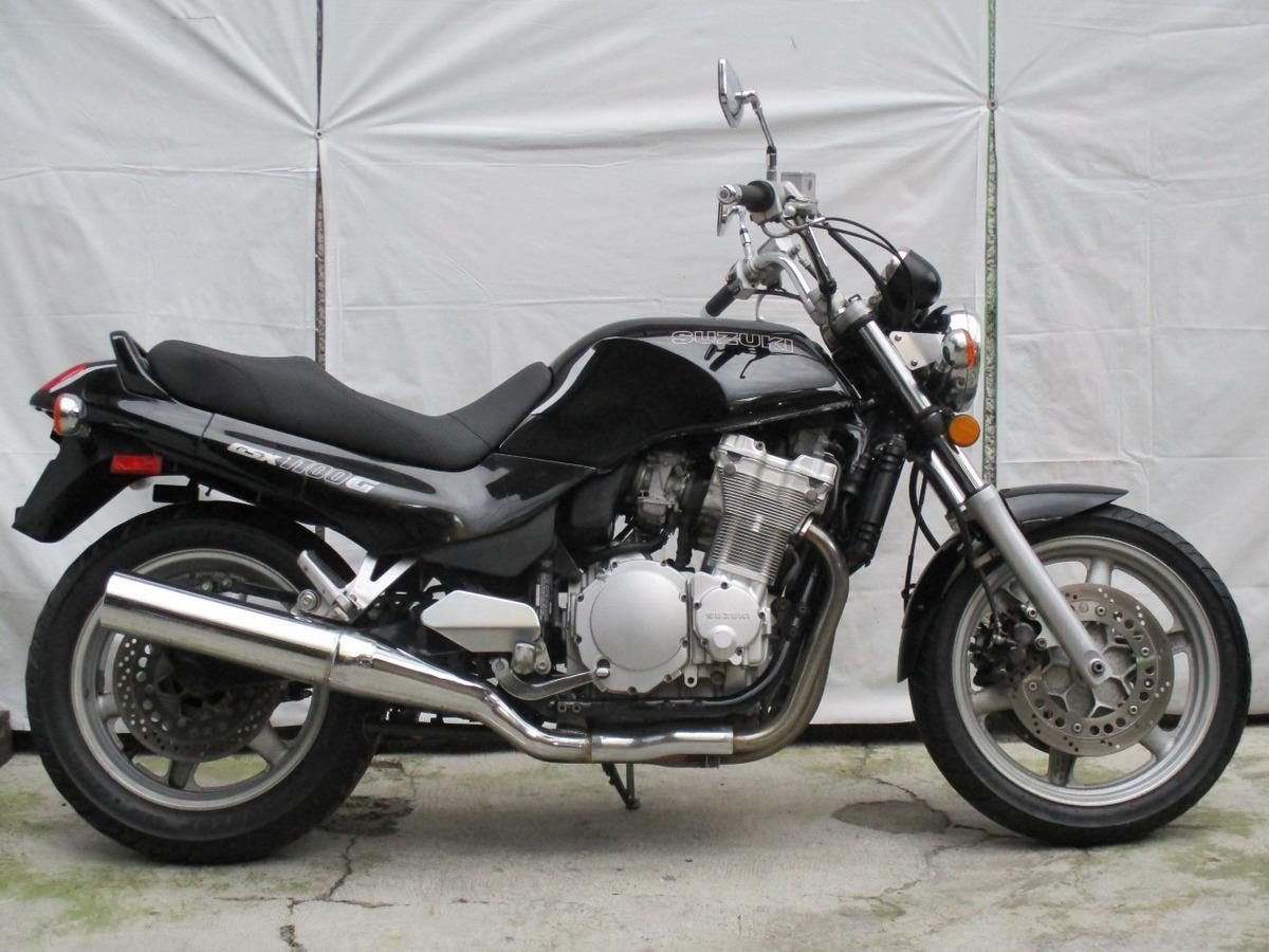 1986 Suzuki GS 1100 G #6 | Bikes.BestCarMag.com