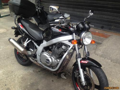 suzuki gs 500 251 cc - 500 cc
