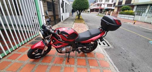 suzuki gs 500