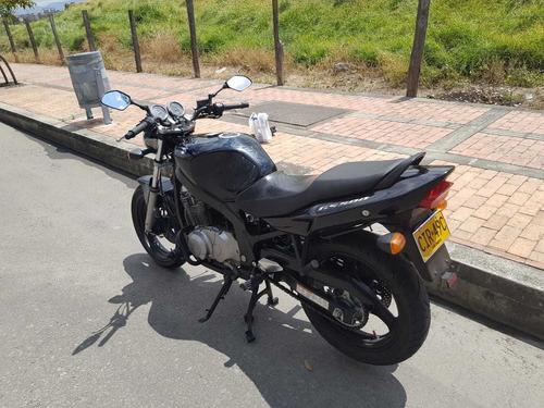 suzuki gs500 2010