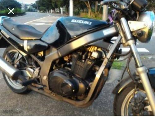 suzuki gs500e gs 500 cc 1996