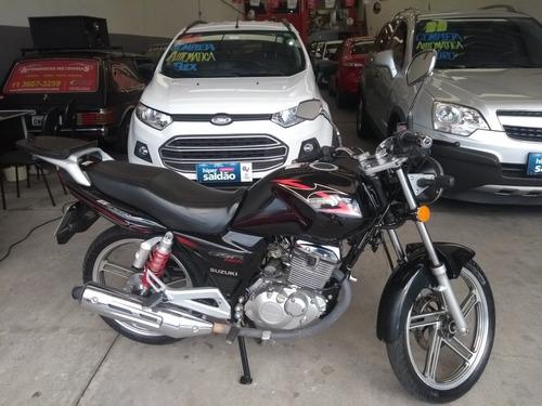 suzuki gsr 150cc