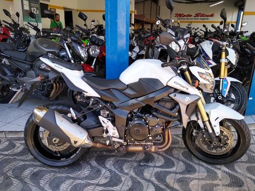 suzuki gsr 750 2016 moto slink
