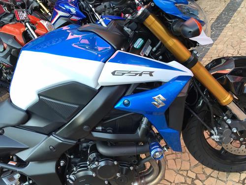 suzuki gsr 750 abs