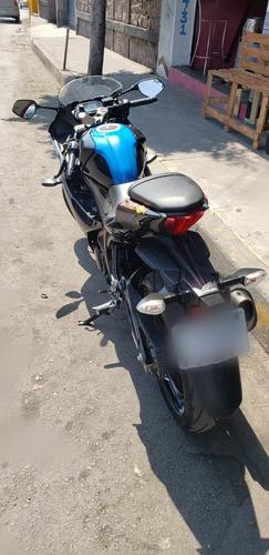 suzuki gsr-x 150