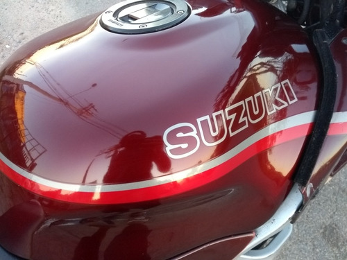 suzuki gsx 1100 f katana gsx1100f