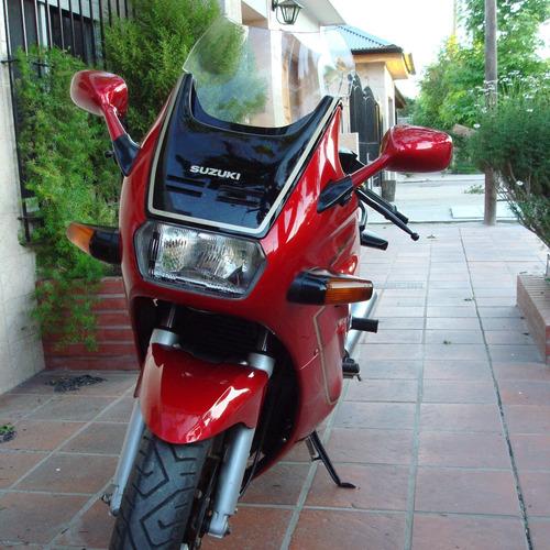 suzuki gsx 1100f