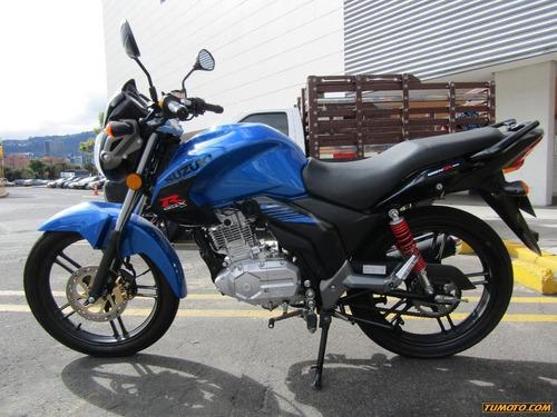 suzuki gsx 125r