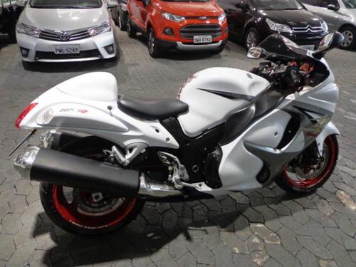 suzuki gsx 1300 hyabusa
