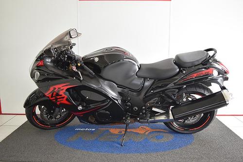 suzuki - gsx 1300 r