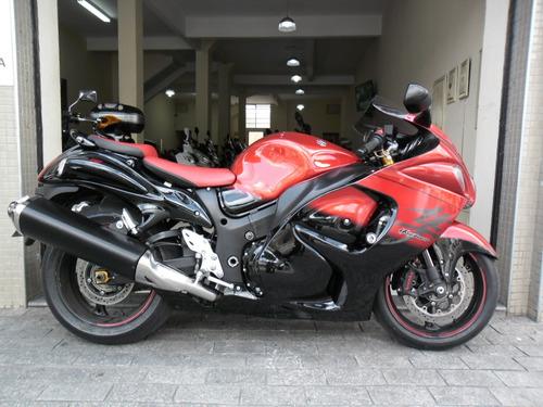 suzuki  gsx 1300 r az yahabusa vermelha 2016