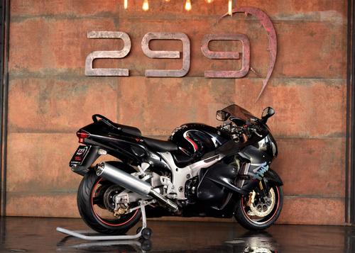 suzuki gsx 1300r hayabusa 2007/2008