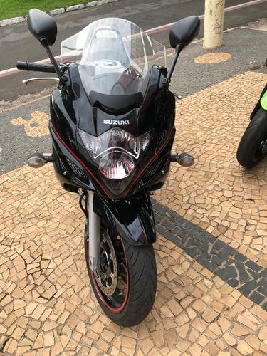 suzuki gsx 650 f f