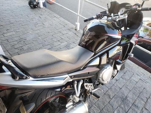 suzuki gsx  650f 2009 impecável!