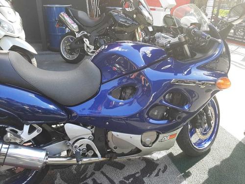 suzuki gsx 750 f 2005
