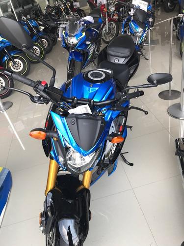 suzuki gsx 750 gsx 750