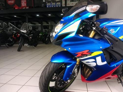 suzuki gsx 750 moto