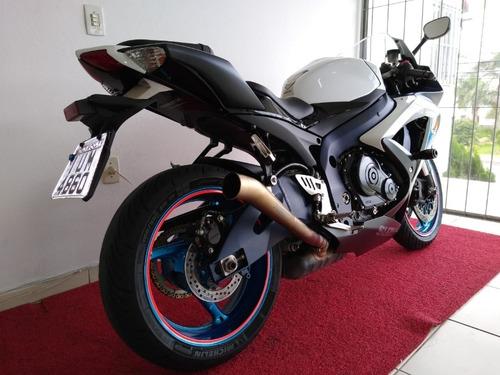 suzuki gsx 750 r srad 2013