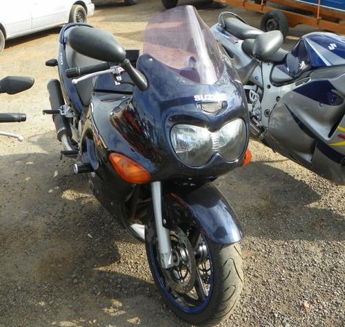 suzuki gsx 750f 2005/2006