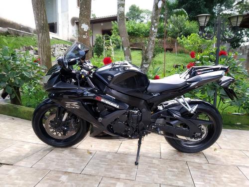 suzuki gsx-750r srad 2009/2010