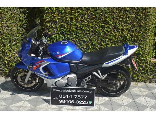 suzuki gsx-f650 gsx 650 f
