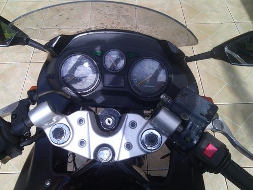 suzuki gsx moto