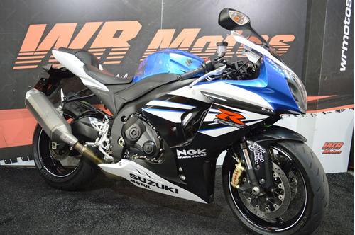 suzuki gsx-r 1000 moto