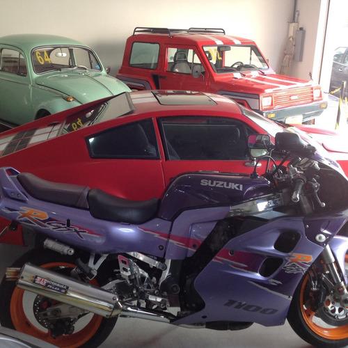 suzuki gsx-r 1100 impecavel 1994