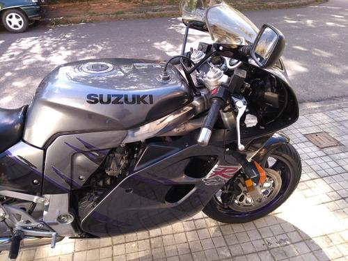 suzuki gsx-r 1100w