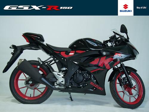 suzuki, gsx- r 150