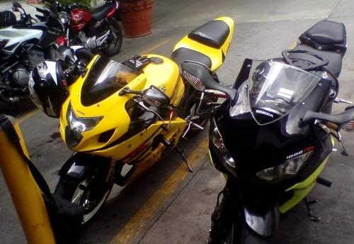 suzuki gsx-r 750 k4 amarilla 2004